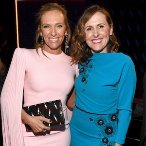 Toni Collette, Molly Shannon, 2019 Film Independent Spirit Awards